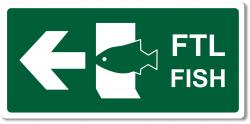 FTL Fish