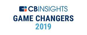 CB Insights Game Changers 2019